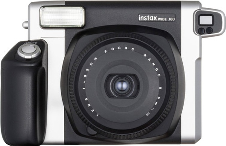 Polaroid camera Instax Wide 300