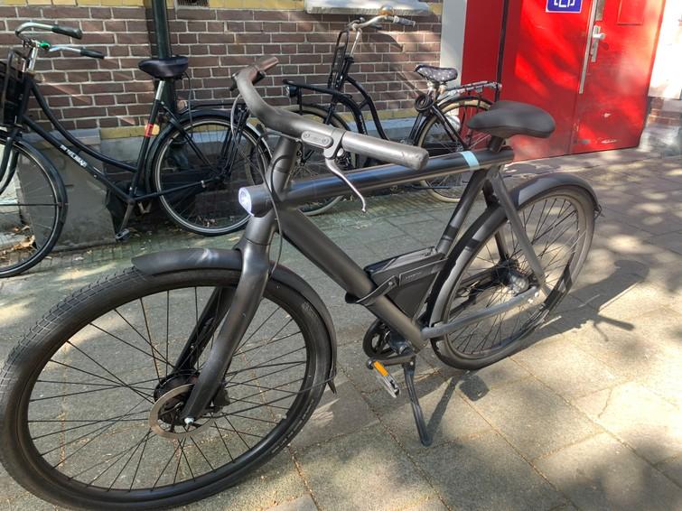 Van Moof S3 E-bike