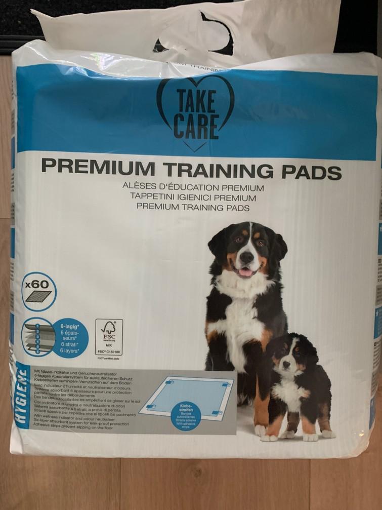 Puppy Trainings Pads