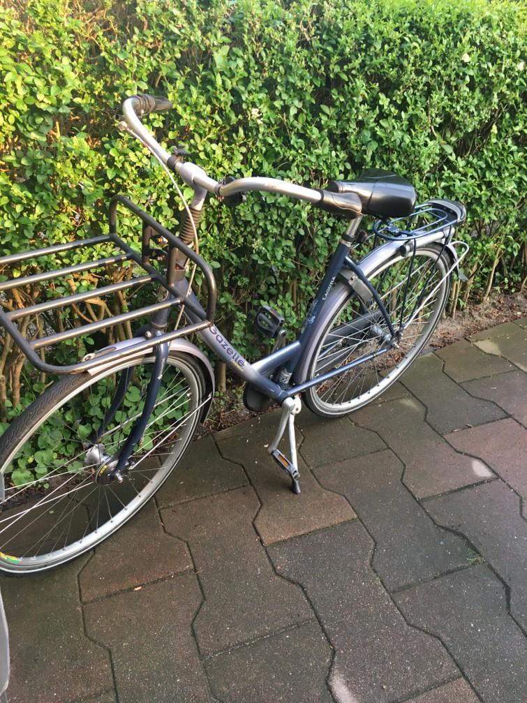 Dames fiets ( gazelle)