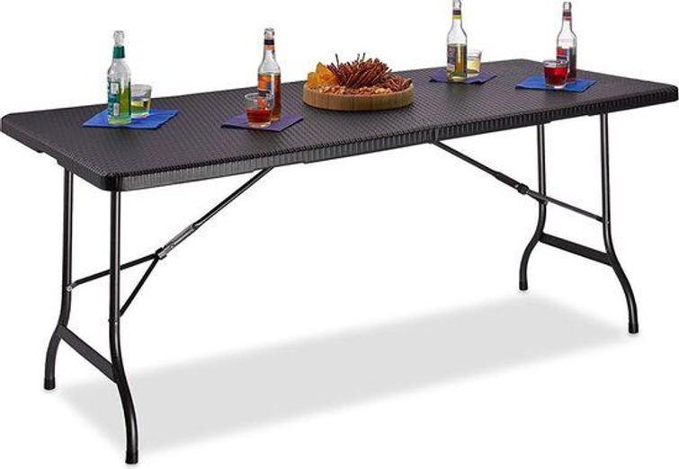Buffettafel tafel vouwtafel tuintafel opklapbaar