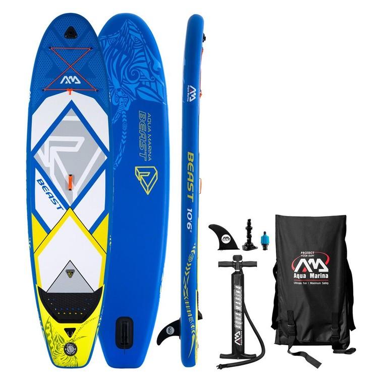 Supboard Aqua Marina Beast