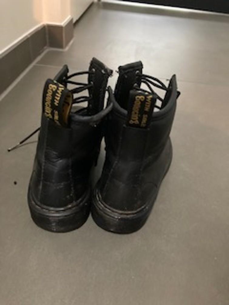 Dr. Martens schoenen (maat 33)