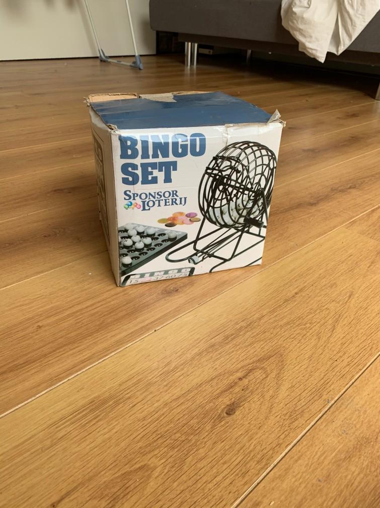 Bingoset