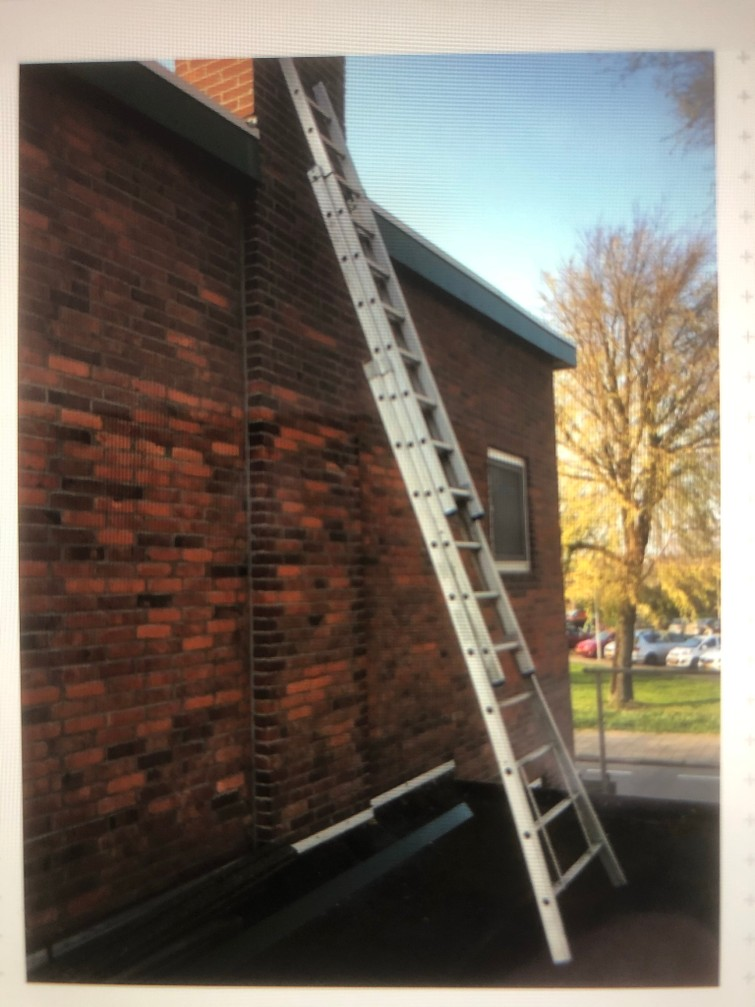 Overige ladders