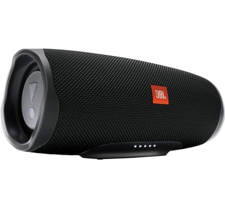 draadloze JBL Charge 4 speaker met Bluetooth