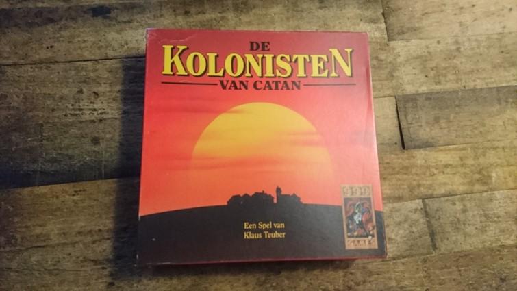 Kolonisten van catan