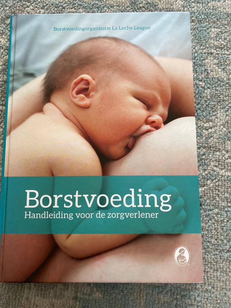 Borstvoeding boek