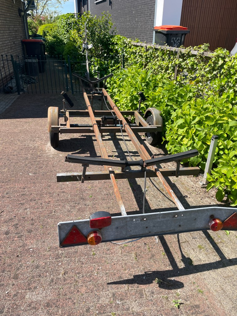 Boottrailer