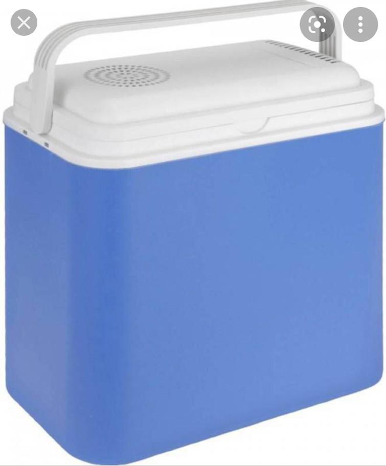 Elektrische koelbox 12V 24L