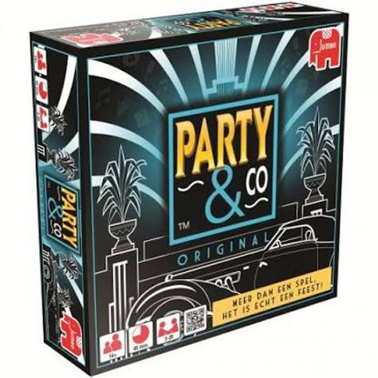 Party en co original