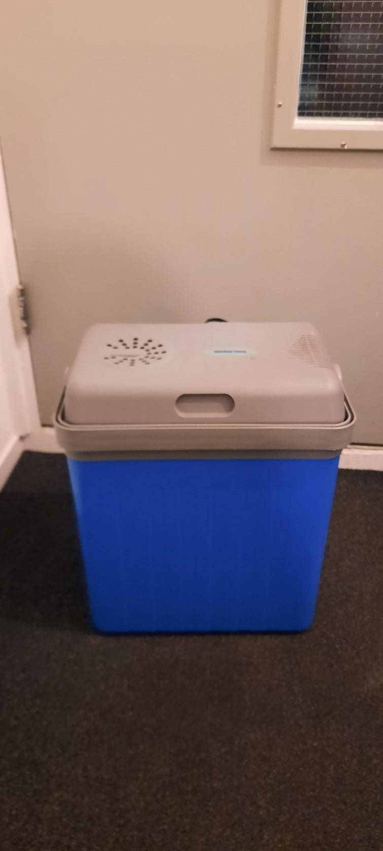Mobicool electrische 12v koelbox