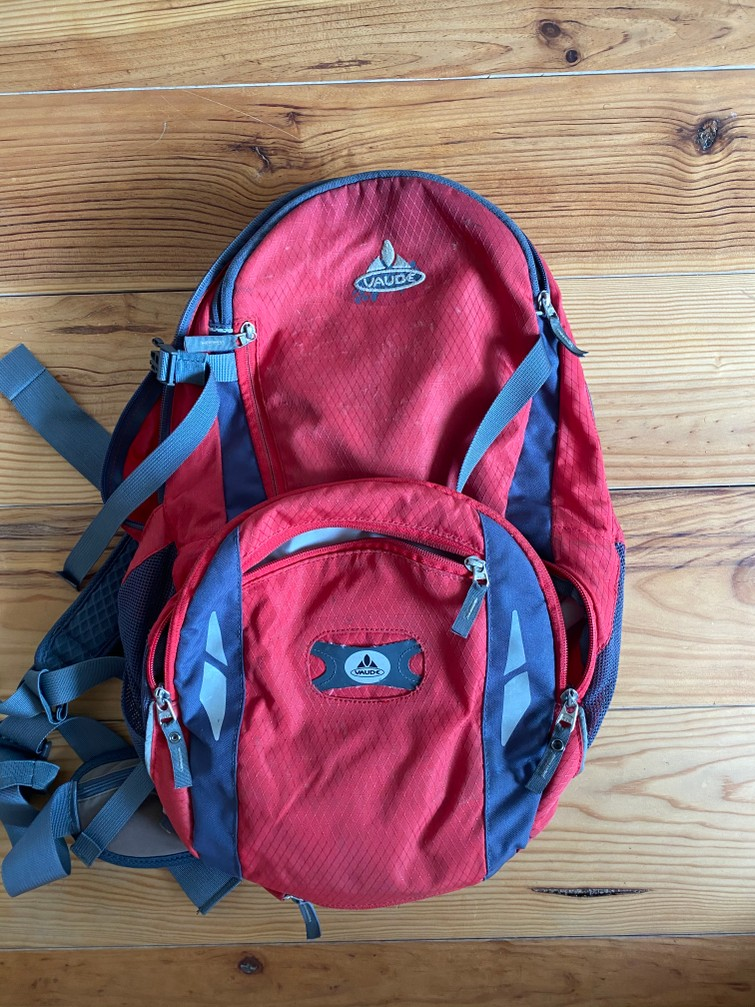 Meerdere Backpack (30L/20L)