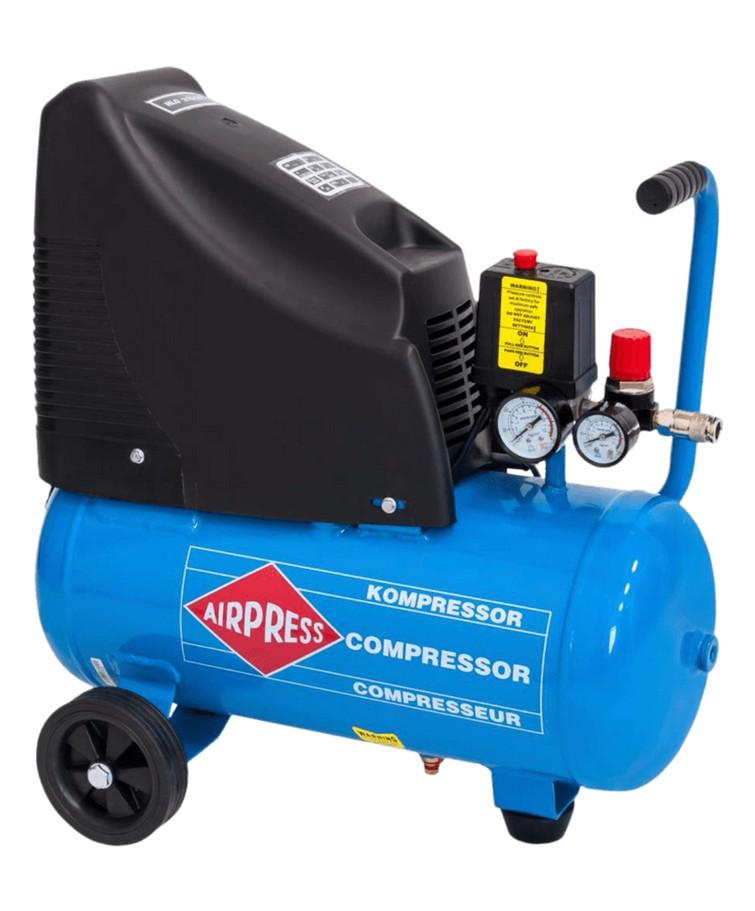 Airpress HLO 215/25 compressor