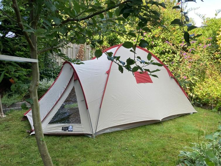 Tent 2/3 personen