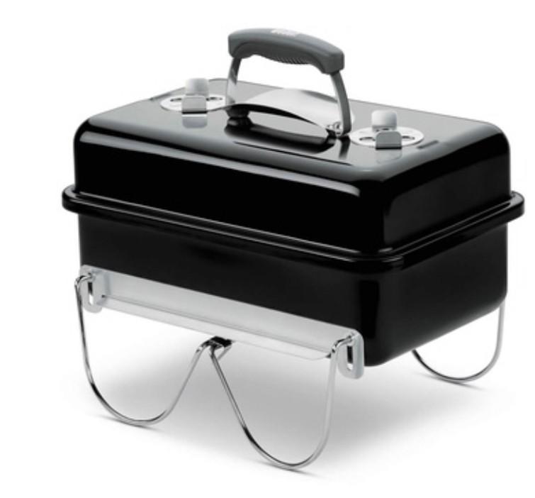Barbecue Weber Go Anywhere