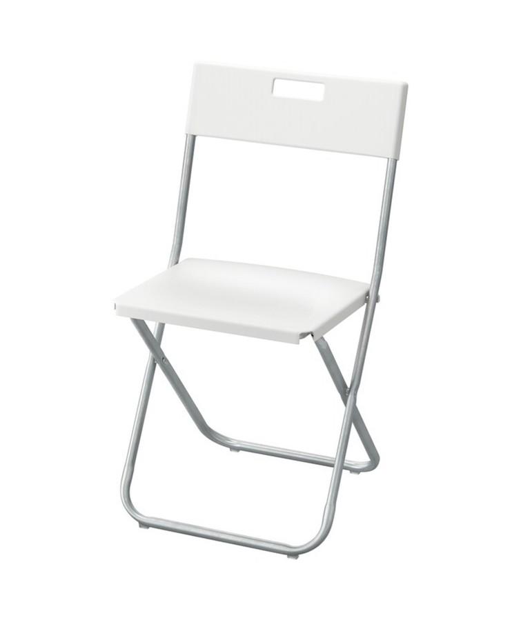 IKEA Gunde klapstoel 4x