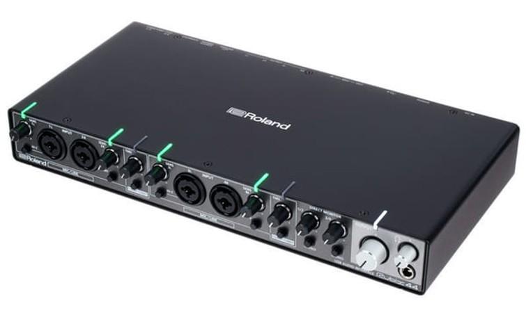 USB Audio Interface/ Opname apparaat
