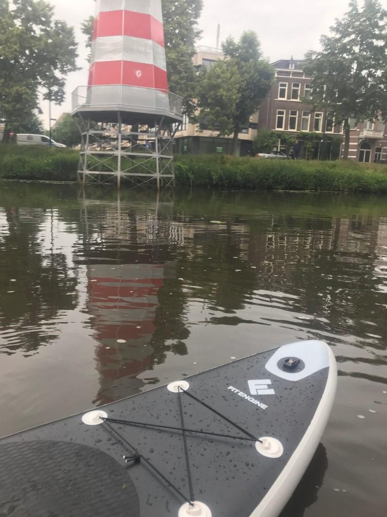 Lekker Suppen in Breda?