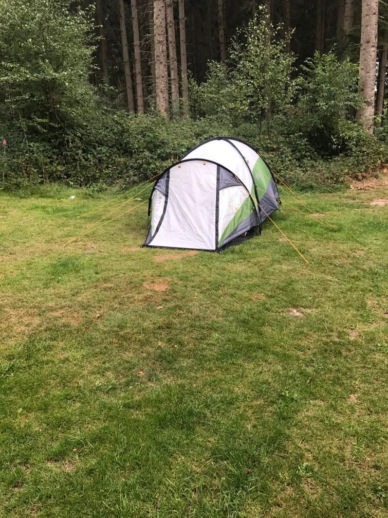 Tent Easy Camp Phantom 200 te huur