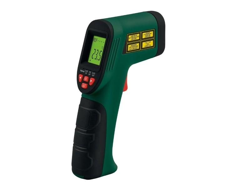 Parkside Infrarood temperatuurmeter