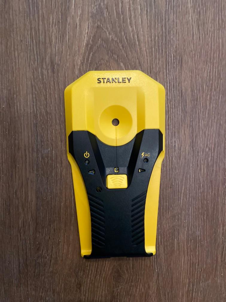 Materiaal detector / leiding zoeker van Stanley