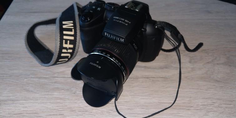 Spiegelreflexcamera 30x zoom 24-720mm