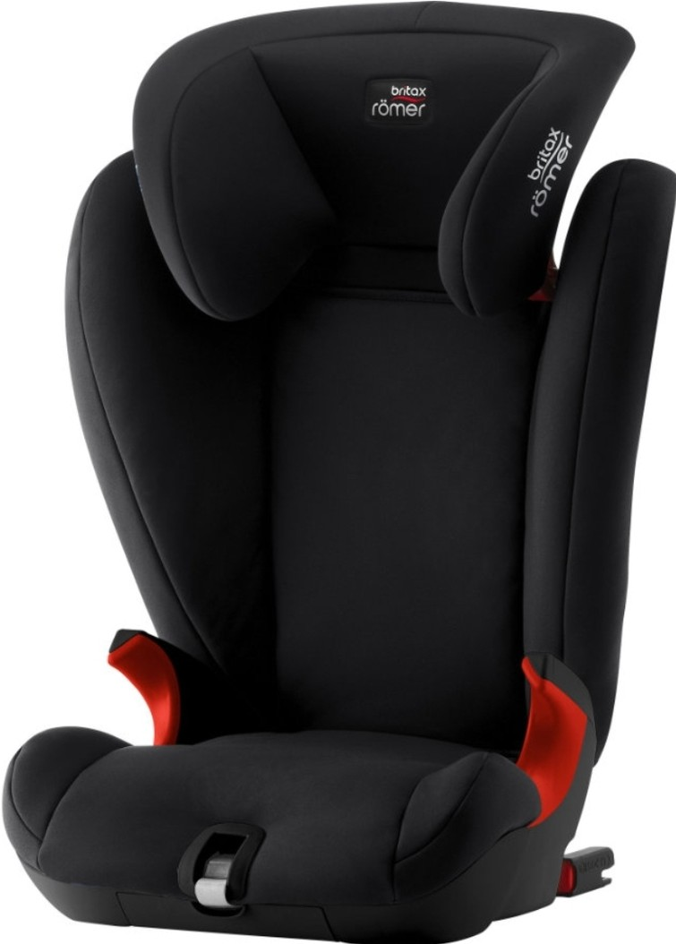 Britax Romer autostoel isofix 15-36 kg