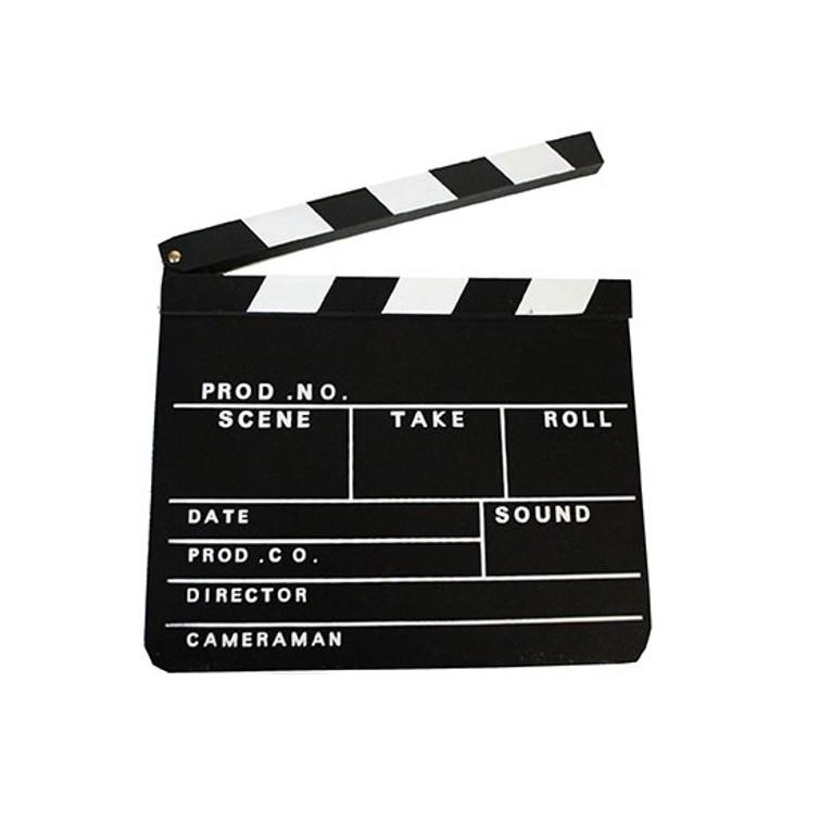 Filmklapper 25cm