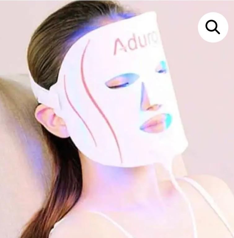 Aduro LED- masker huidverbetering/ anti rimpel