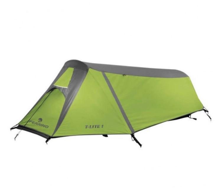 Eenpersoons tent