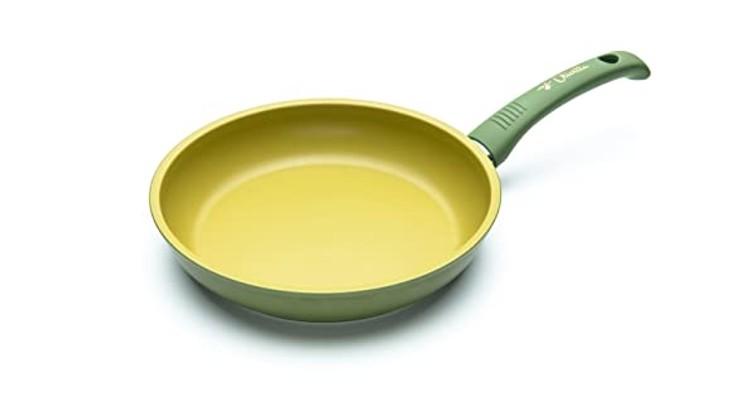 Anti-aanbak pan