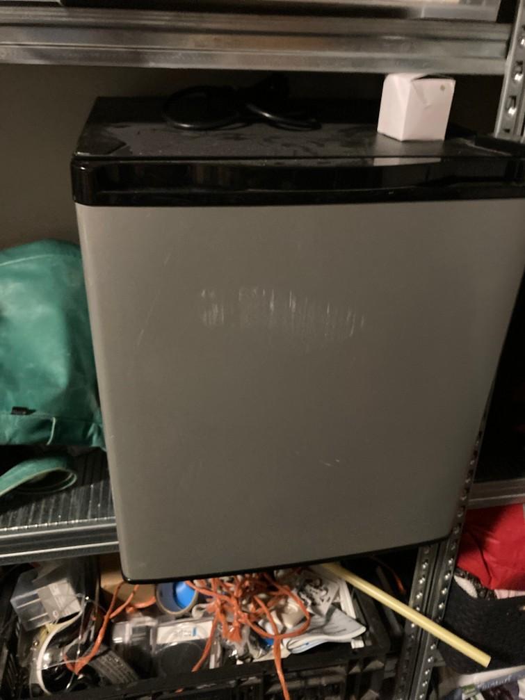 Camping koelkast