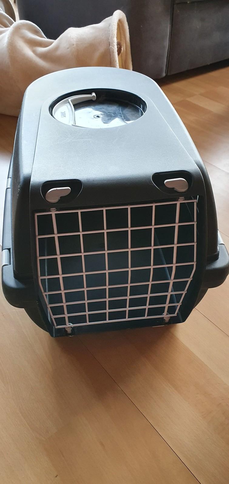 Kattenreismand