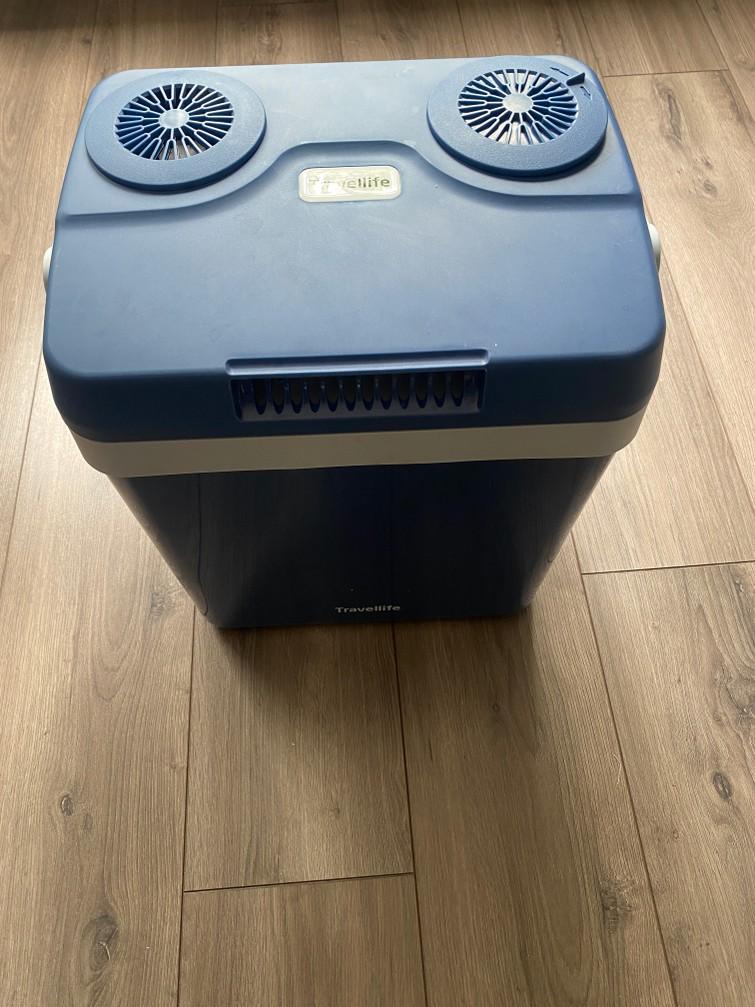 Travellife elektrische koelbox 19 liter