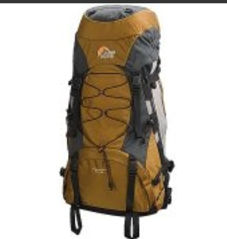 Backpack Lowe Alpine Expedition 70+20