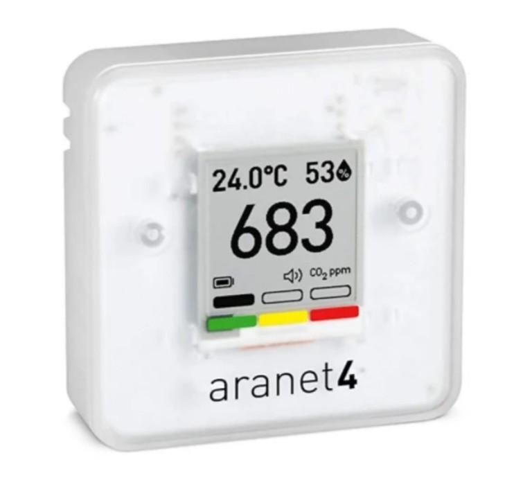 ARANET4 CO2 SENSOR METER
