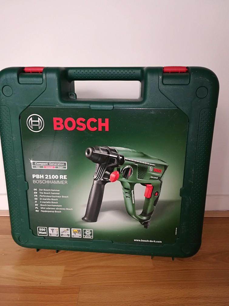 Boorhamer Bosch PBH2100RE