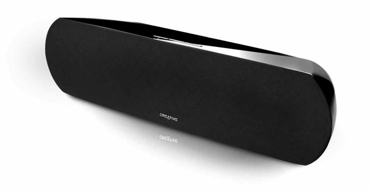 Draadloos luidspreker (Bluetooth)