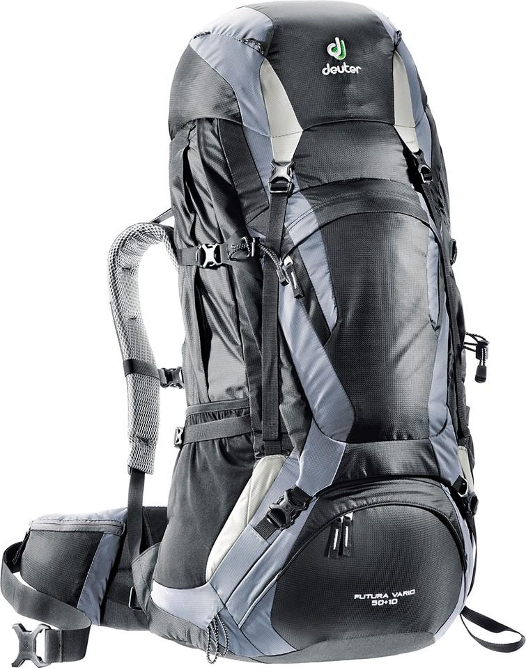 Deuter backpack 65L + 15L