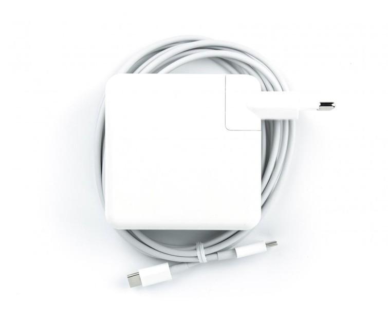 Macbook Pro Air USB C oplader netsnoer