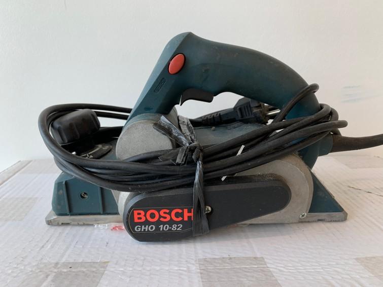 BOSCH Schaafmachine pro