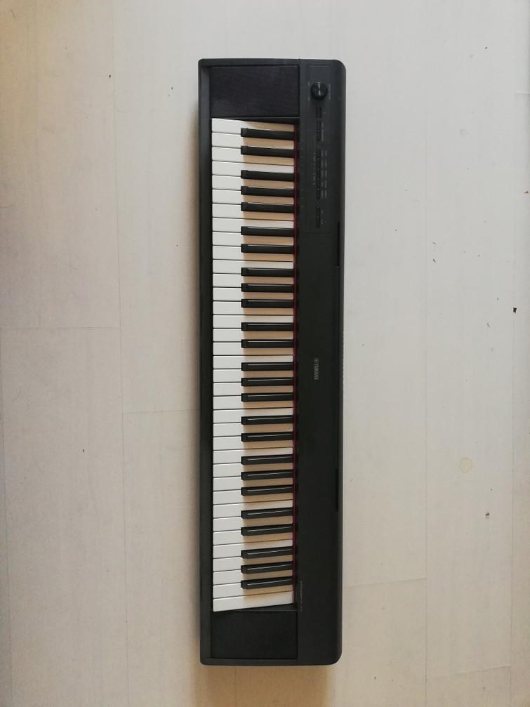 Piano digitaal
