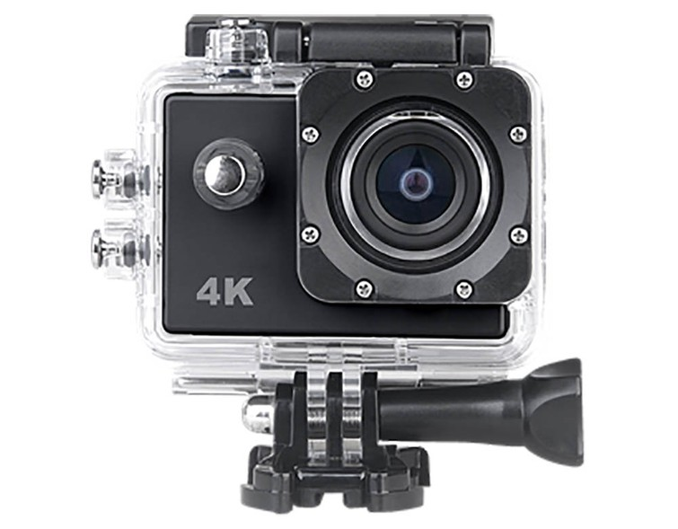 GoPro 4K