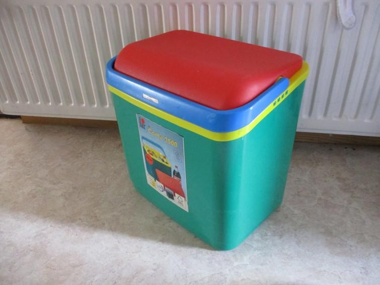 Koelbox (niet elektrisch)