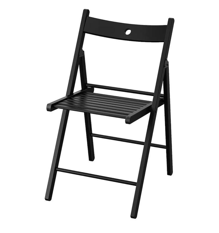 Stoelen (4x) / Chairs (4x)