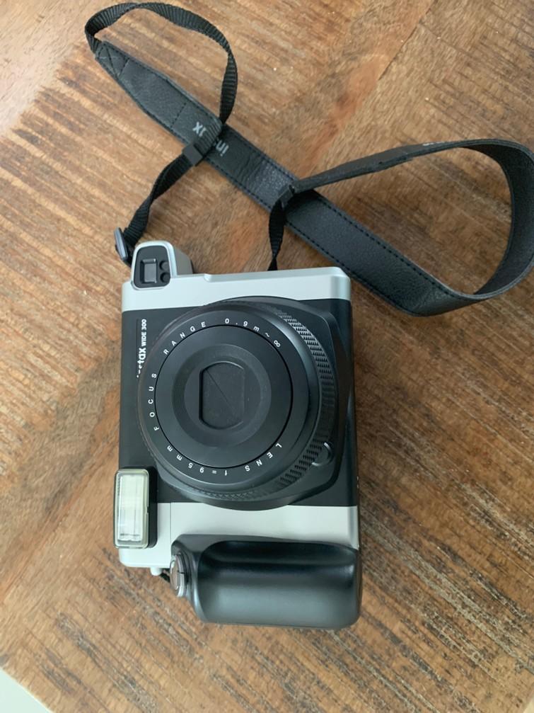 Polaroidcamera instax wide 300