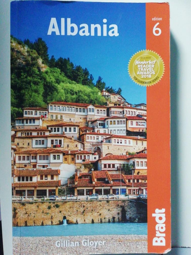 Reisgids Albania