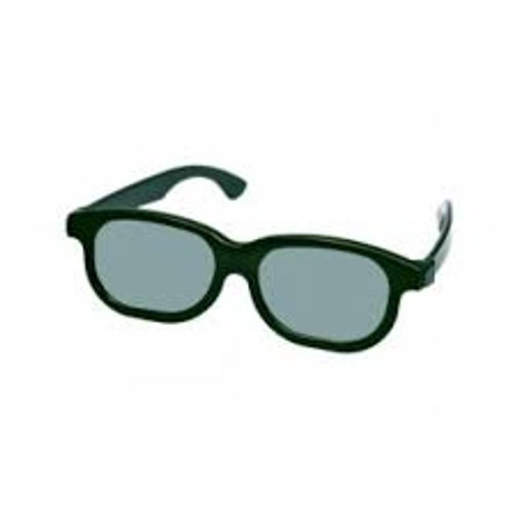 3D bril