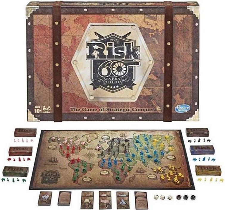 Risk 60 jaar editie